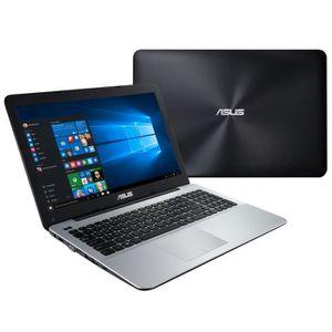 """ORDINATEUR PORTABLE ASUS PC Portable X555LA-XX3003T 15.6"""" - Windows 10"""