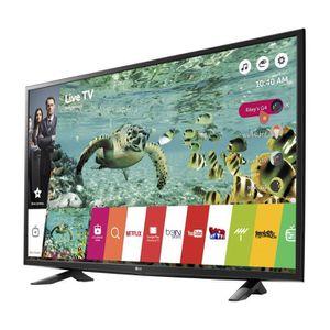 tv 4k uhd achat vente pas cher les soldes sur cdiscount cdiscount. Black Bedroom Furniture Sets. Home Design Ideas