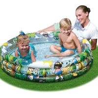 Piscine Gonflable 122x25 cm