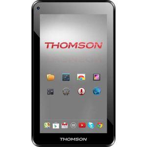 THOMSON Tablette Tactile TEO-QUAD7BK16- Ecran 7\