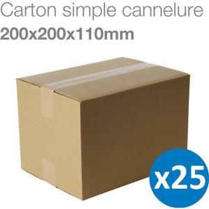 emballage boite carton achat vente emballage boite. Black Bedroom Furniture Sets. Home Design Ideas