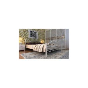 lit 180x200 complet achat vente lit 180x200 complet pas cher cdiscount page 8. Black Bedroom Furniture Sets. Home Design Ideas
