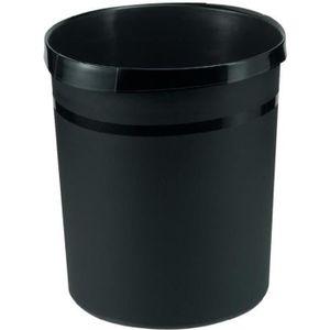 poubelle achat vente poubelle pas cher les soldes sur cdiscount cdiscount. Black Bedroom Furniture Sets. Home Design Ideas