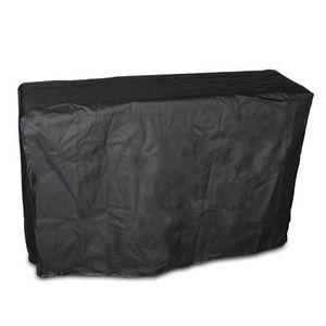 housse pour banc de jardin achat vente housse pour banc de jardin pas cher cdiscount. Black Bedroom Furniture Sets. Home Design Ideas