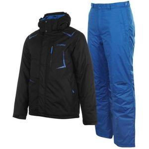 ENSEMBLE TENUE DE SPORT Ensemble de ski homme (veste et pantalon)