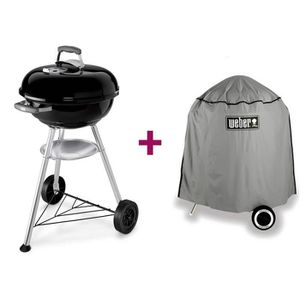 barbecue weber charbon achat vente barbecue weber charbon pas cher cdiscount. Black Bedroom Furniture Sets. Home Design Ideas