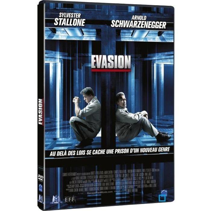 DVD FILM DVD Evasion
