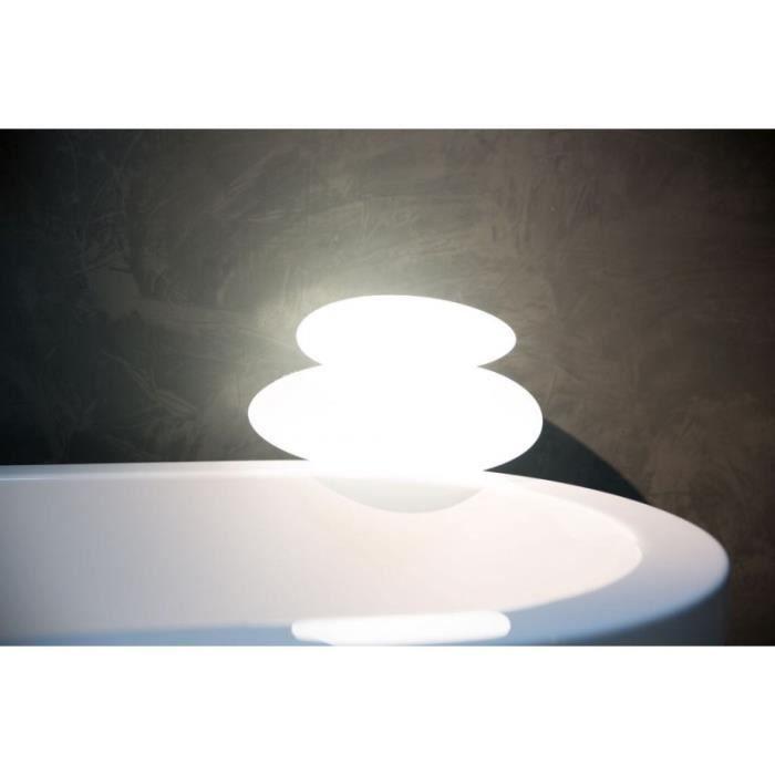 le galet lumineux est une lampe parfaite pour votre salle. Black Bedroom Furniture Sets. Home Design Ideas