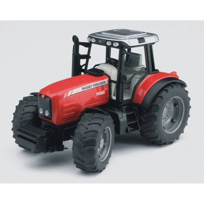 Tracteur massey ferguson 7480 achat vente voiture - Image de tracteur ...