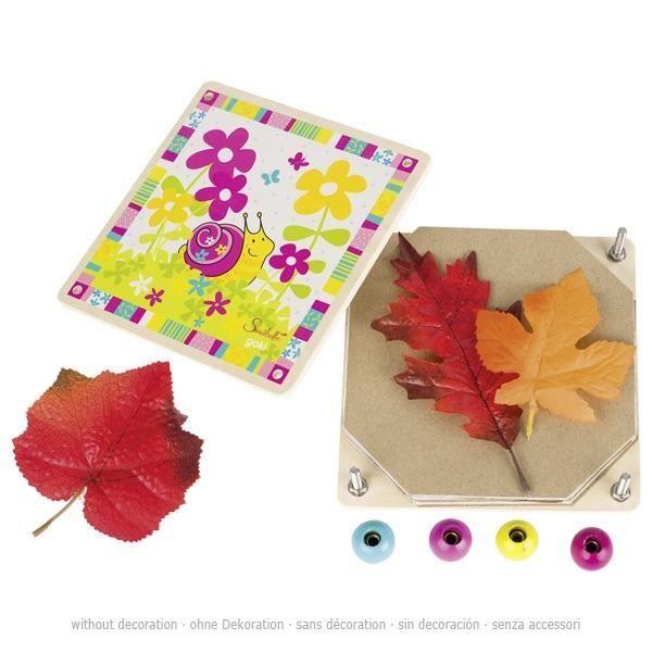 Presse fleurs en bois nature et decouverte de la flore for Cuisine en bois nature et decouverte
