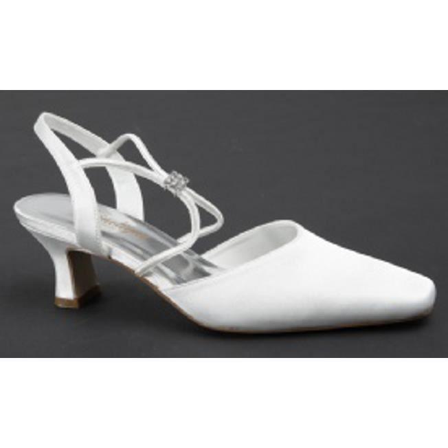 chaussures c r monie femme vision beige 35 b blanc blanc achat vente escarpin cdiscount