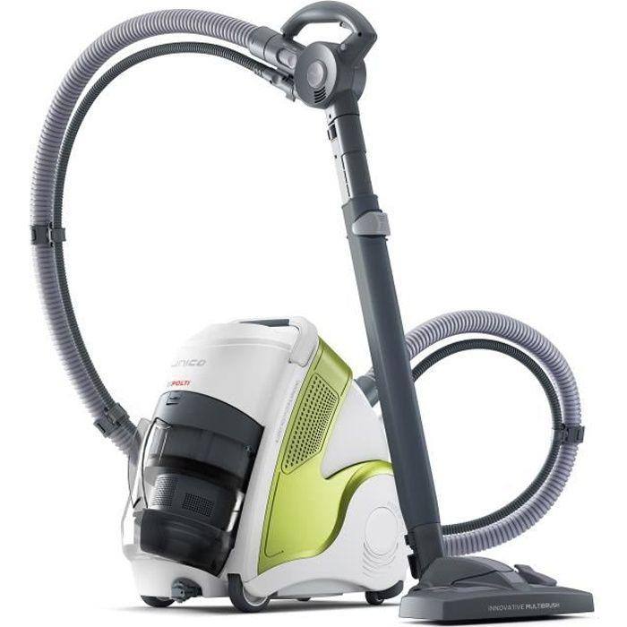 Nettoyeur vapeur polti unico allergy multifloor achat vente nettoyeur vap - Nettoyeur vapeur pour canape ...