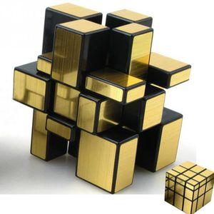 CUBE ÉVEIL Cube magique magnétique  Jouets éducatifs cadeaux
