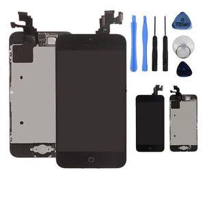 ECRAN DE TÉLÉPHONE Trop Saint® Kit de Réparation Ecran pour iPhone 5C