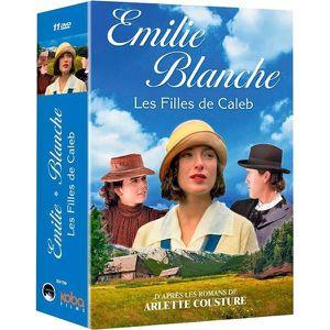 DVD SÉRIE Filles de Caleb. Emilie et Blanche : Marina Orsini