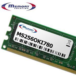 MÉMOIRE RAM RAM Memory 256MB for Printer OKI/Okidata C3500-ser