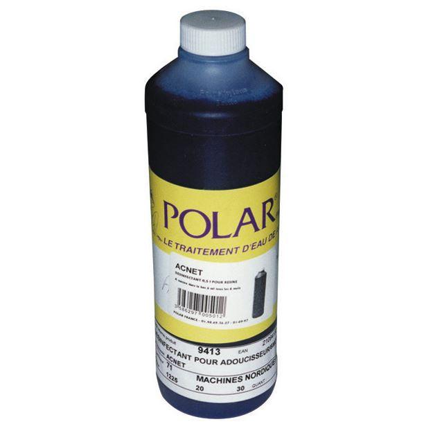 D sinfectant pour adoucisseur 0 5 litre achat vente for Adoucisseur d eau maison