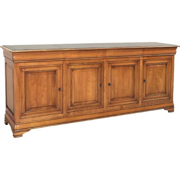 Buffet 4 portes 4 tiroirs achat vente buffet bahut buffet 4 portes 4 ti - Destock meubles avis ...