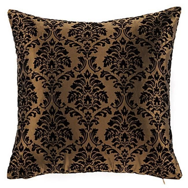 coussins baroques achat vente coussins baroques pas cher cdiscount. Black Bedroom Furniture Sets. Home Design Ideas