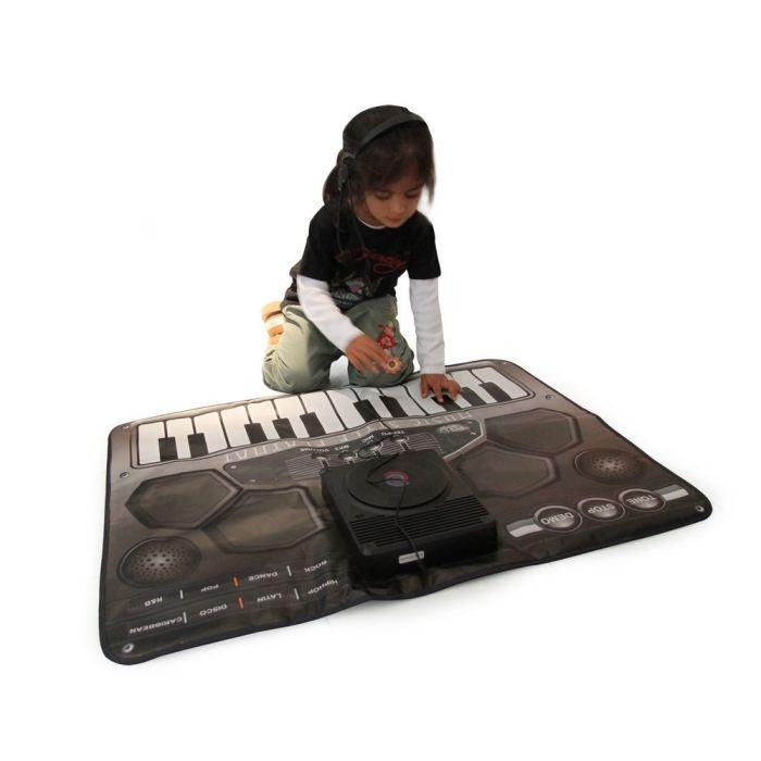 Tapis Batterie Station - Achat / Vente instrument de musique ...