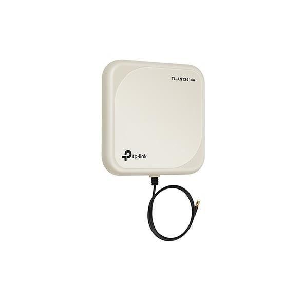 tplink antenne exterieur 14dbi 2 4ghz tlant2414a prix