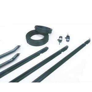 fil de fer cloture achat vente fil de fer cloture pas cher cdiscount. Black Bedroom Furniture Sets. Home Design Ideas