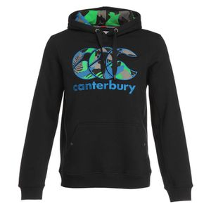CANTERBURY Sweat Capuche Uglies Homme