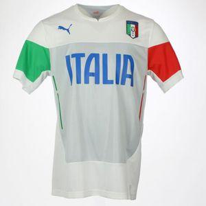 nous sommes Italie T-shirt Le football italien-Restez Calme