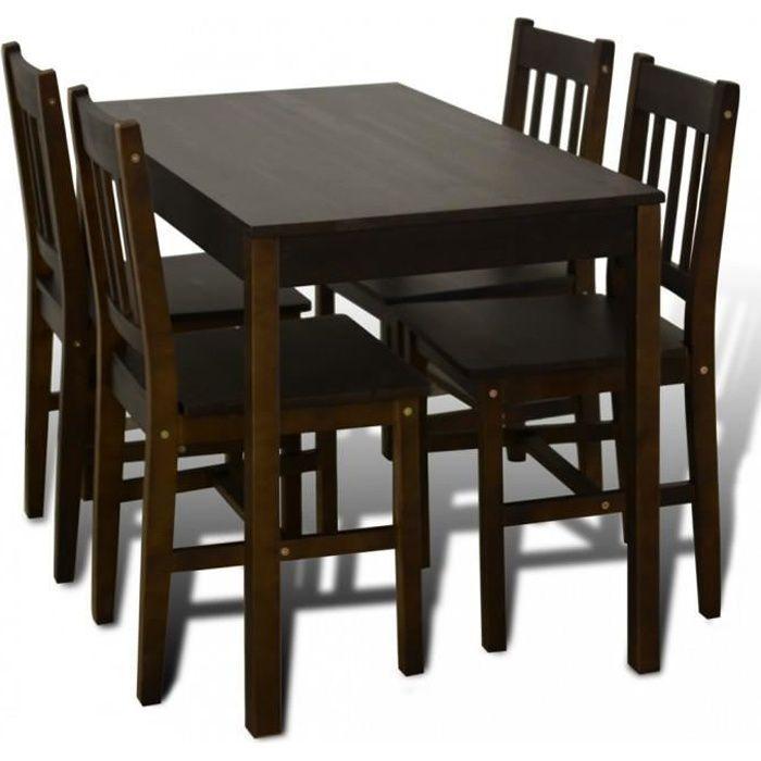 Ensembles de meubles de cuisine et de salle a manger table for Meuble salle À manger avec acheter des chaises de salle À manger