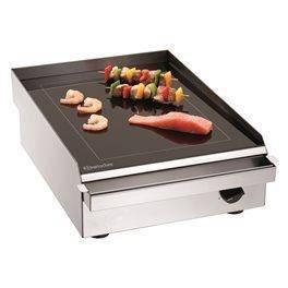 table de cuisson en c ramique gp2500 achat vente. Black Bedroom Furniture Sets. Home Design Ideas