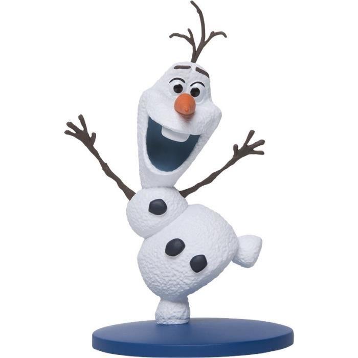 La reine des neiges olaf figurines frozen achat vente - Personnages reine des neiges ...