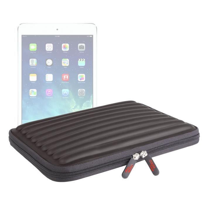 etui noir pour tablette apple ipad air 2 prix pas cher. Black Bedroom Furniture Sets. Home Design Ideas