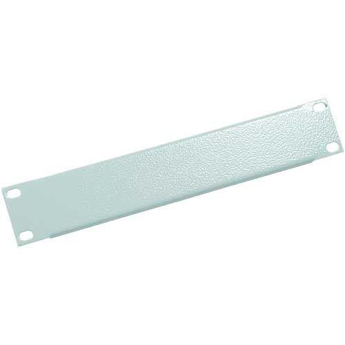 10 panneau vide 1u gris ral 7035 triton rac prix for Panneau solaire sous vide
