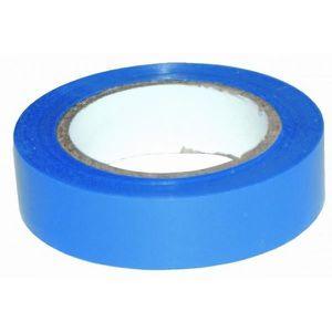 VOLTMAN Ruban adhésif isolant - 10m - Bleu