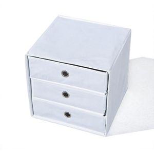 Boite de rangement 3 tiroirs achat vente boite de - Boite de rangement a tiroir ...