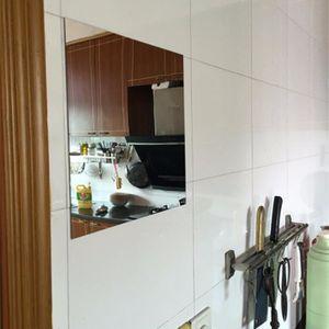 Rouleau miroir adhesif achat vente rouleau miroir for Rouleau autocollant miroir