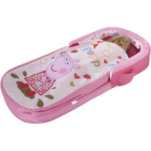 Lit gonflable enfant achat vente lit gonflable enfant pas cher cdiscount - Lit enfant gonflable ...