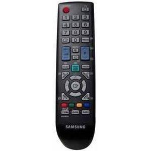 t l commande originale pour samsung le26b450c4w t l commande tv avis et prix pas cher. Black Bedroom Furniture Sets. Home Design Ideas