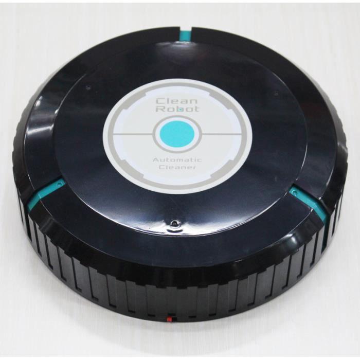 Noir robot automatique intelligente 9 pouces sans fil auto for Aide gouvernementale pour achat de maison