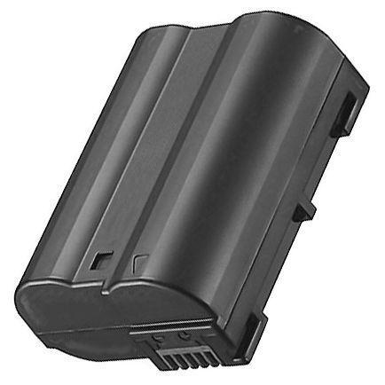 batterie appareil photo compatible nikon d600 1550mah. Black Bedroom Furniture Sets. Home Design Ideas