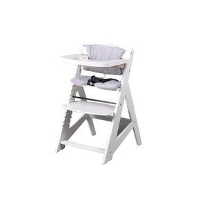chaise haute en bois achat vente chaise haute en bois pas cher cdiscount. Black Bedroom Furniture Sets. Home Design Ideas