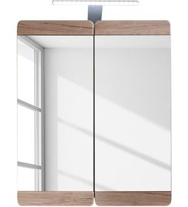 armoire de toilette avec miroir achat vente armoire de. Black Bedroom Furniture Sets. Home Design Ideas