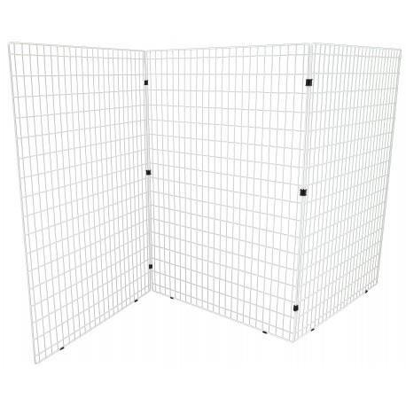 grille exposition achat vente grille exposition pas cher les soldes sur cdiscount cdiscount. Black Bedroom Furniture Sets. Home Design Ideas