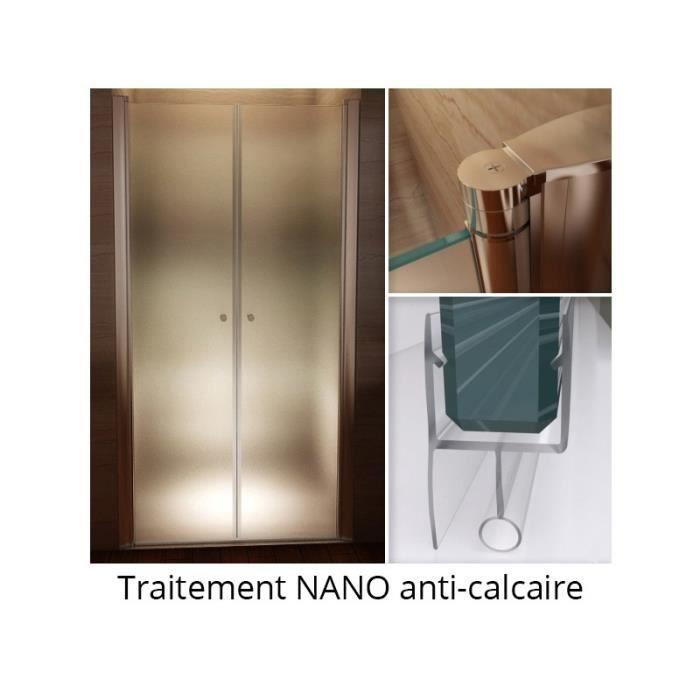 Porte de douche 100cm achat vente porte de douche for Porte de douche largeur 60