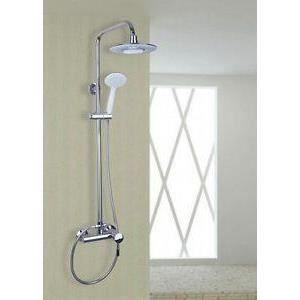 robinet mitigeur colonne paroi de douche de salle achat vente colonne de douche robinet. Black Bedroom Furniture Sets. Home Design Ideas