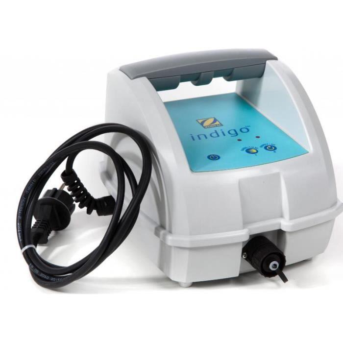 Coffret de commande robot piscine zodiac indigo achat for Piscine zodiac occasion