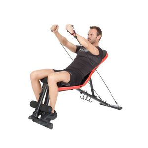 FYTTER Banc Musculation Bench Be-03R