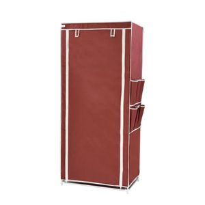 armoire penderie et lingere achat vente armoire penderie et lingere pas cher soldes. Black Bedroom Furniture Sets. Home Design Ideas