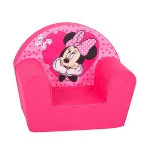 Fauteuil minnie achat vente fauteuil minnie pas cher - Mousse pour fauteuil pas cher ...