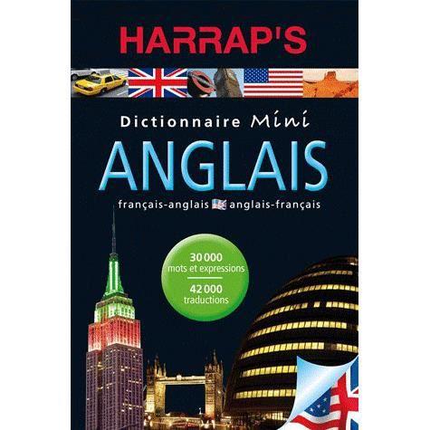 dictionnaire anglais francais free